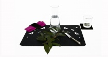 Kadifacha Tableware Set